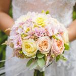 Katie's Covid Wedding Story