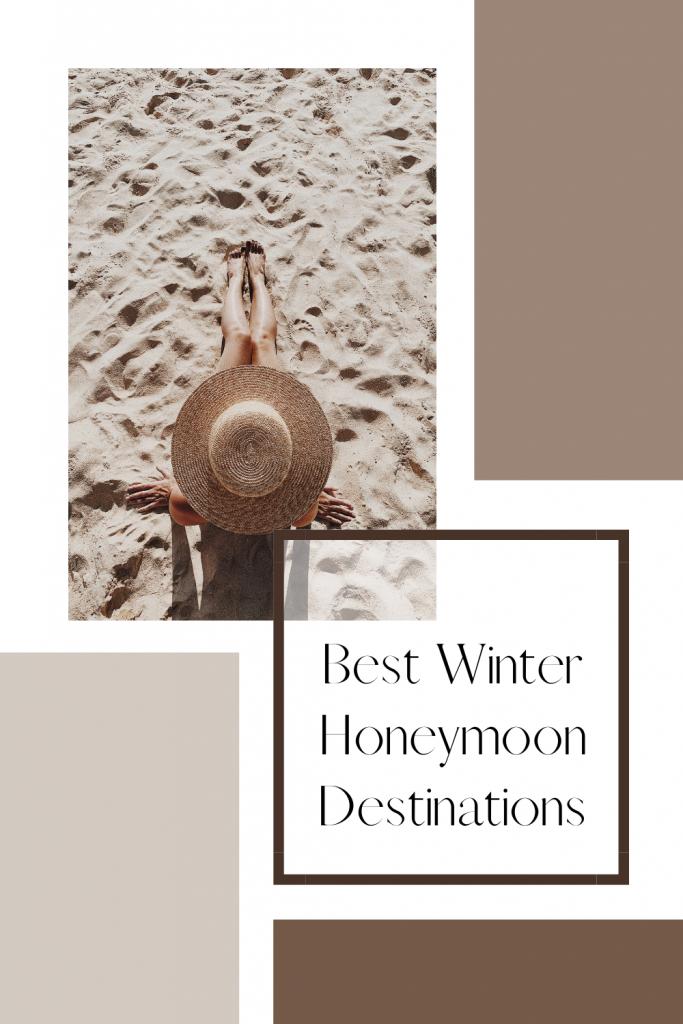 Best Winter Honeymoon destinations