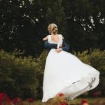 Order of wedding planning
