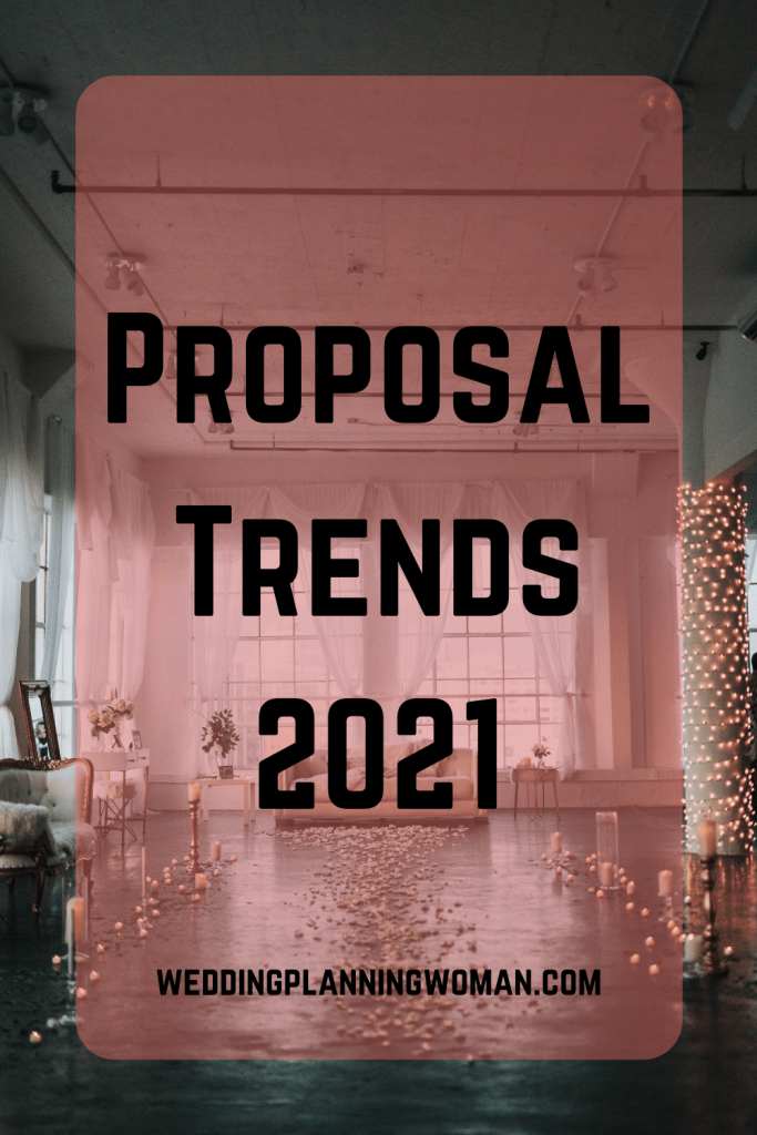Proposal Trends for 2021