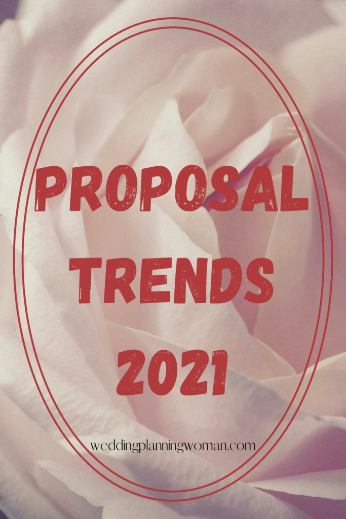 Proposal Trends 2021