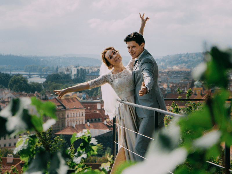 The difference between a wedding planner and a wedding coordinator