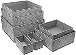 Organization sets