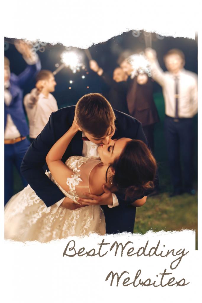 Best Wedding Websites
