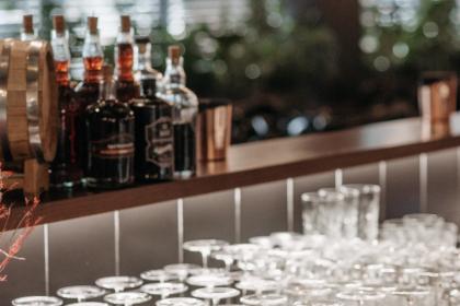 Signature Wedding Drinks Roundup