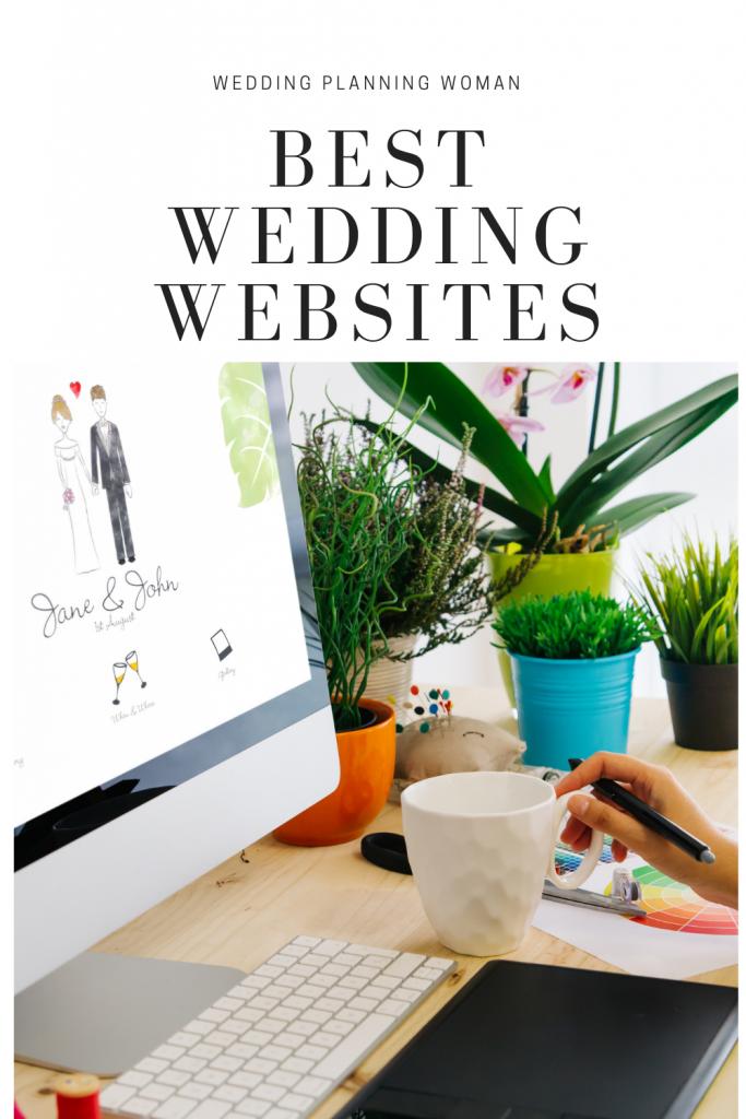 The Best Wedding Websites