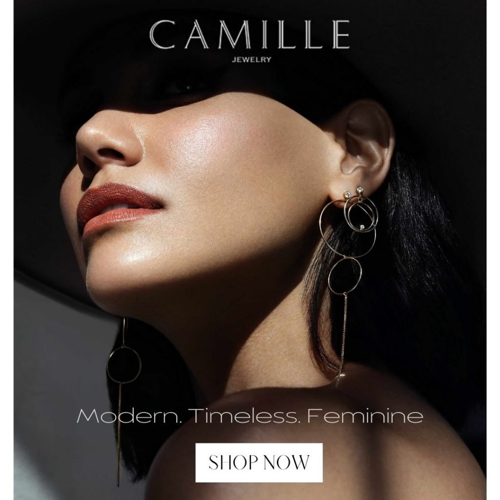 Camille Jewelry