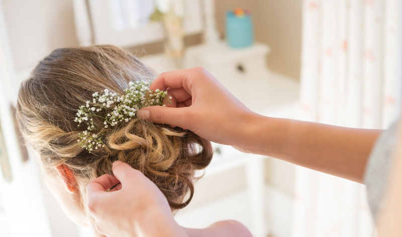 20 bridal hairstyles you'll love